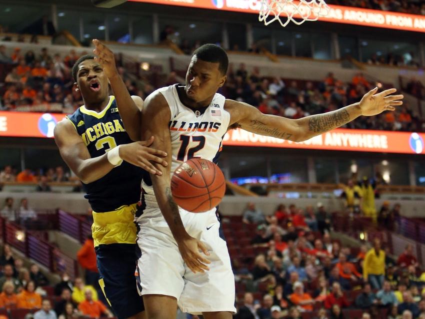 67b4e13e8 Illinois Basketball  5 Games Determine If Illini Are Contenders - Page 5