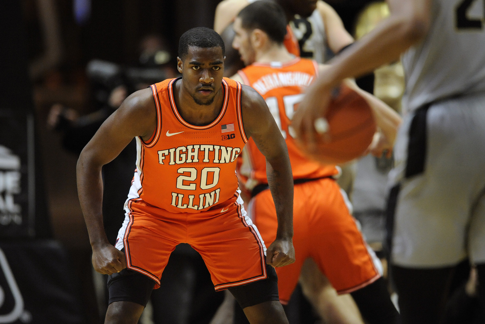 Illinois Basketball: 3 observations from the Illini win over Penn State
