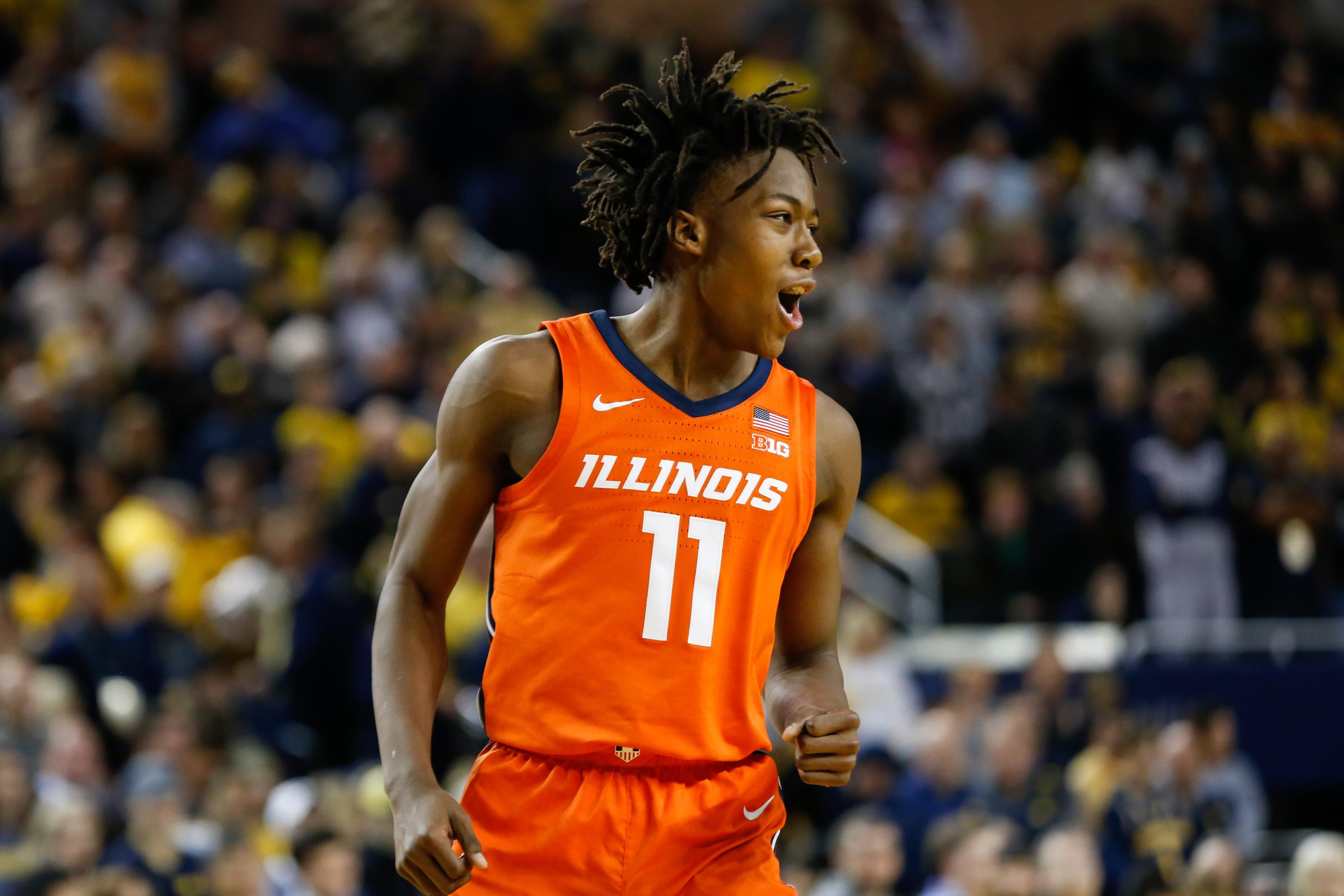 Illinois Basketball: How the return of Ayo Dosunmu helps the Illini