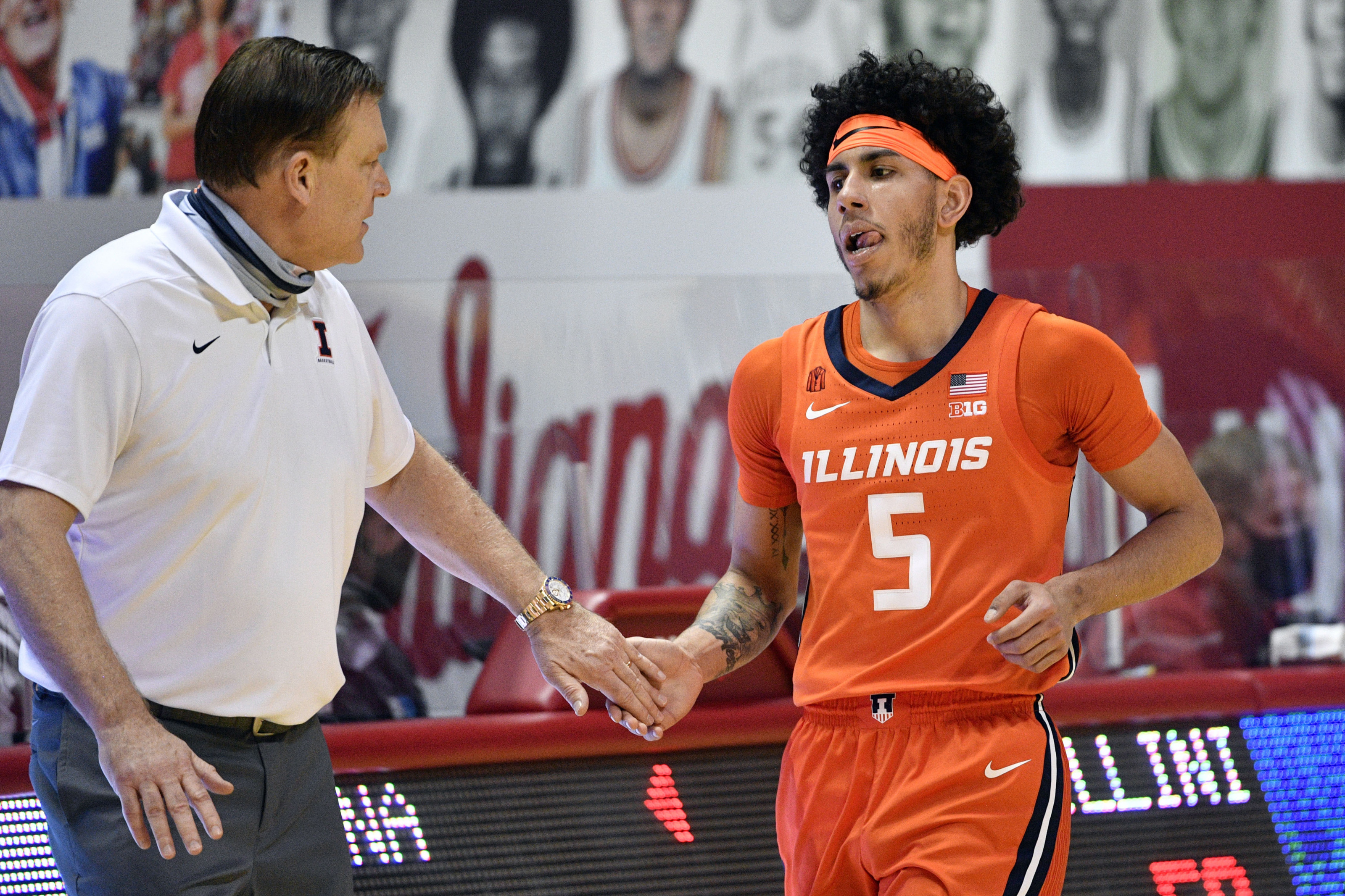Illinois Basketball: 3 reasons Quincy Guerrier should pick the Illini