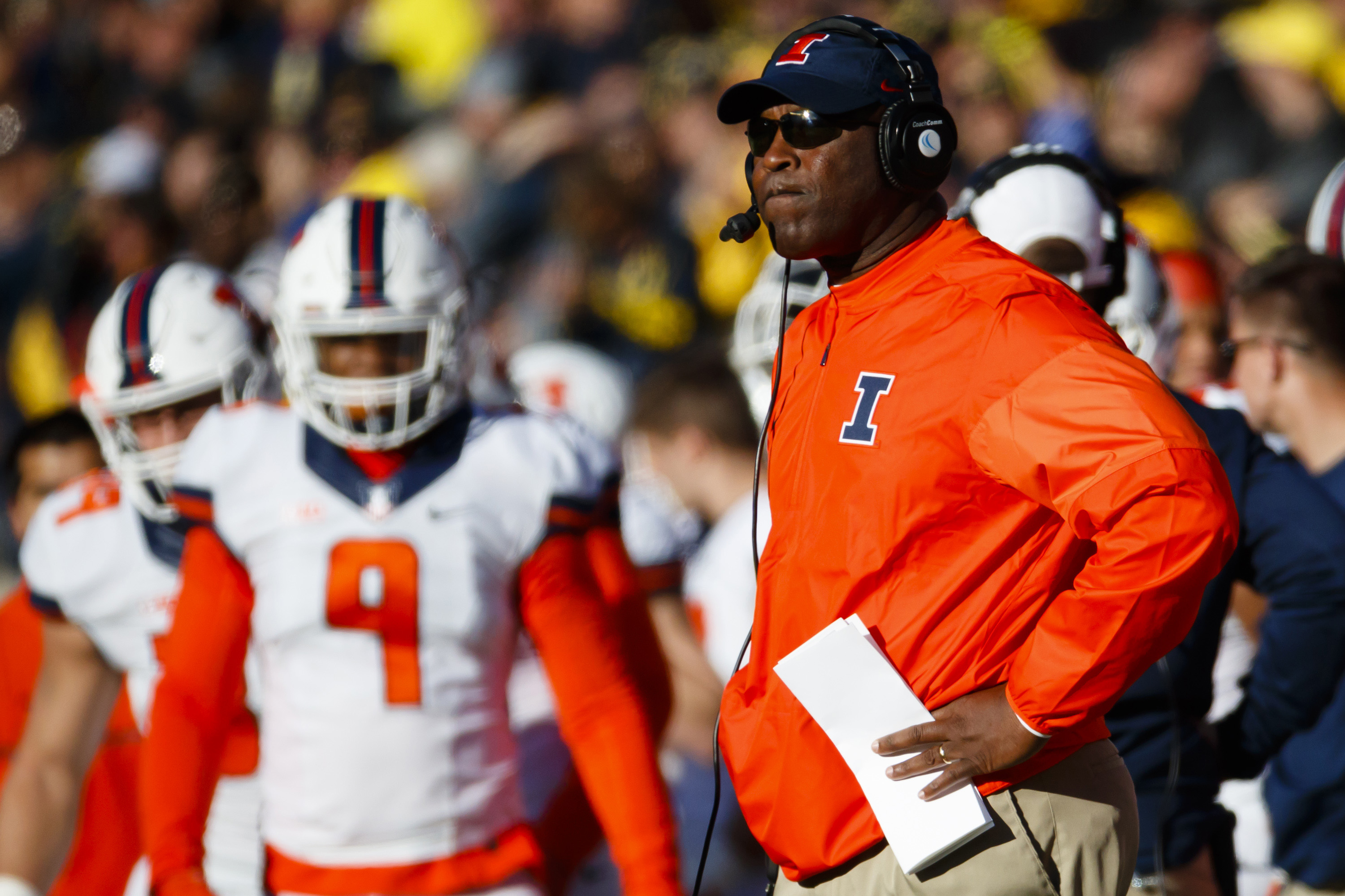 Illinois Football: Most recent offers focus on defensive backs